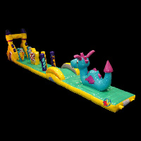 Animal Inflatable ObstacleGE040