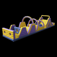 Inflatable Obstacle For SaleGE050