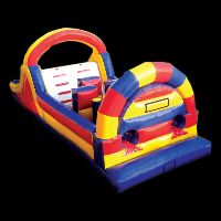 Inflatable Obstacle EquipmentGE056