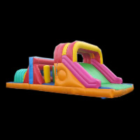 Rent Inflatable ObstacleGE063