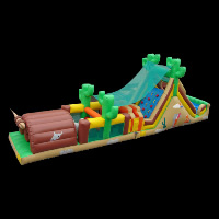 Hot Sale Inflatable ObstacleGE070