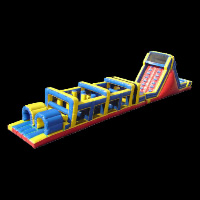 Chromatic Inflatable ObstacleGE084