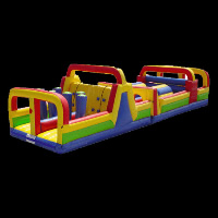 Inflatable ObstaclesGE123