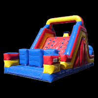 Inflatable Obstacles ComboGE133
