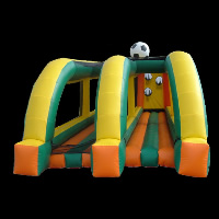 Outdoor Interactive InflatablesGH022