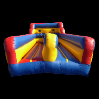 Interactive Inflatables GameGH034