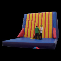 Small Slide Inflatable GameGI009