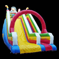 Pool Inflatable SlideGI027