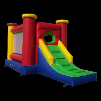 bouncy housesGI036