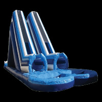 Blue Water SlideGI041