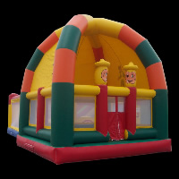 Bouncing Inflatable ModleGL007