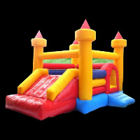 Inflatable Castle GameGL011