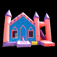 Inflatable Castle HousesGL043