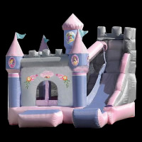 China Inflatable Castle GL044