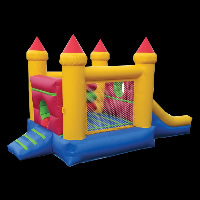 Inflatable Castle CombinationGL056