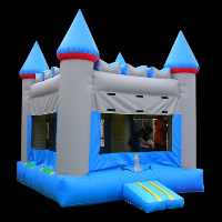 Inflatable Castle PlaygroundGL058