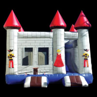 Inflatable Castle SuppliersGL071