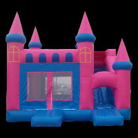 Jumping Castle InflatableGL077