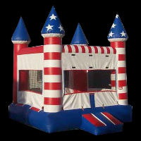Jumping Castle InflatablesGL080