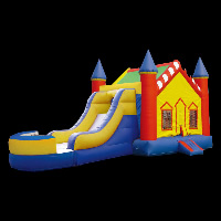Jumping Castle For SaleGL085