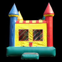 Party Jumping Castle GL088