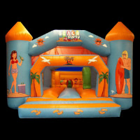 overstock inflatable bouncersGL093