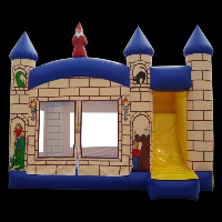 Jumping Castle DecorationGL106