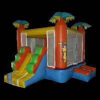 inflatable bouncers businessGL113