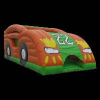 outdoor inflatable bouncersGL117