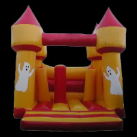 Jumping Castle ToysGL126
