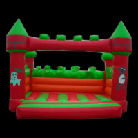 Inflatable Jumping CastlesGL130