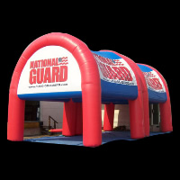 Tent InflatablesGN005