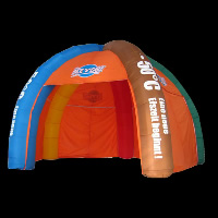 Colorful Camping TentGN023