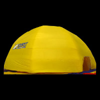 Yellow Camping TentGN053