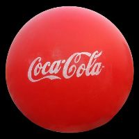 Coca-Cola Inflatable BalloonGO026