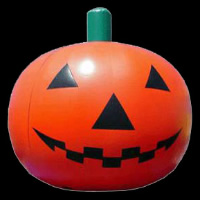 Halloween Inflatable BalloonGO043