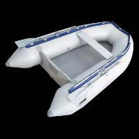Pontoon Inflatable BoatGT042
