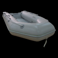 Used Inflatable BoatGT046