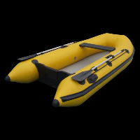 Motor Inflatable BoatGT058