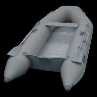 Canoe Inflatable BoatGT061